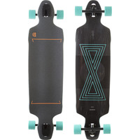 Gold Coast Infinitas Complete Longboard One Color, One