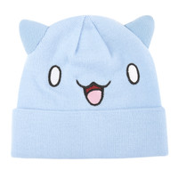 Cartoon Hangover Bravest Warriors Catbug Watchman Beanie