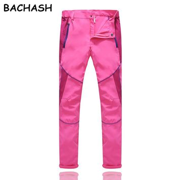 Women's Harem Pants Fashionable Personality Casual Hip Hop Dance Male Trousers Joggers Sweatpants S-XXL Free Belt
