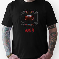 Arcade Fire Neon Bible Unisex T-Shirt