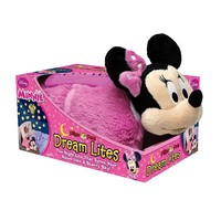 Disney Mickey Mouse & Friends Minnie Mouse Pillow Pet by Dream Lites