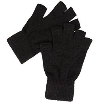 Finger less Gloves