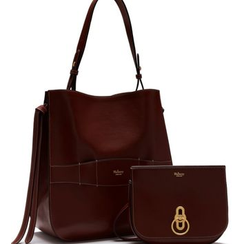 Mulberry Amberley 2-in-1 Hobo & Crossbody Bag | Nordstrom