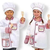 Official Jr. Chef Set