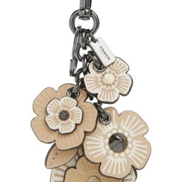 COACH 1941 Willow Floral Mix Bag Charm | Nordstrom