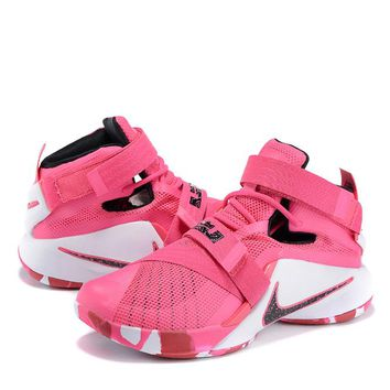 Nike Soldier 9 Fashion Casual Sneakers Sport Shoes