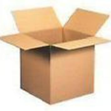 25 14x14x14 Cardboard Shipping Boxes Cartons Packing Moving Mailing Storage Box