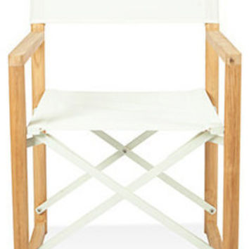 Pacific Folding Chair