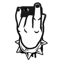 View All : iPhone 5/5S - Rock n' Roll (Black)