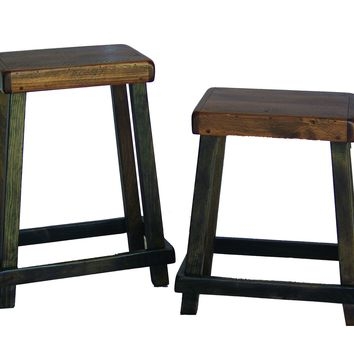 Chef's Counter Stool 2 Day Designs 123S