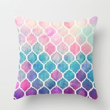 Mandala Cushion Cushion Cover
