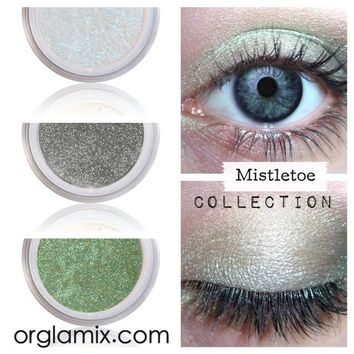 Mistletoe Collection