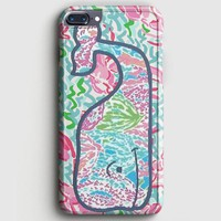 Lilly Pulitzer Vineyard Vines iPhone 8 Plus Case
