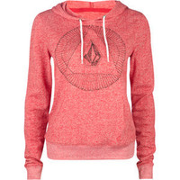 VOLCOM Dream Sphere Skimmpy Womens Hoodie 179059300 | sweatshirts & hoodies | Tillys.com