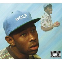 Tyler, The Creator - Wolf [Explicit]