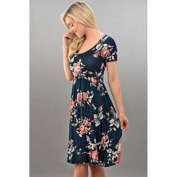 'Easy To Love' Dress