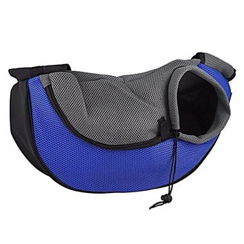 North Shore Outlet's Sling Carrier Pouch for Small Dog/Cat