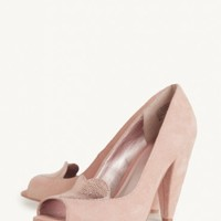 Ready For Anything Pumps By Seychelles