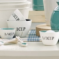 Cambria Measuring Cup Set