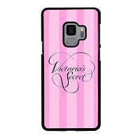 VICTORIA'S SECRET PINK Samsung Galaxy S3 S4 S5 S6 S7 Edge S8 S9 Plus, Note 3 4 5 193