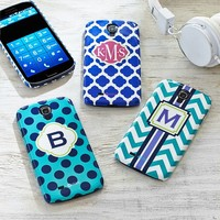 Girls Printed Phone Cases - Samsung Galaxy