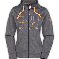 The North Face Women's Shirts & Tops WOMEN'S BOSTON FAVE-OUR-ITE FULL ZIP