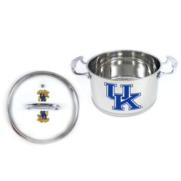 University of Kentucky 5 Qt. Chili Pot