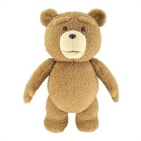 Ted R-rated Talking Plush Teddy Bear | Cool Shit You Can Buy - Find Cool Things To Buy