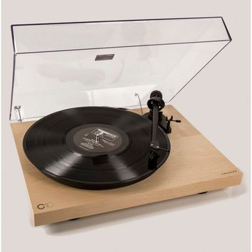Crosley C10 Turntable C10A-NA - Natural