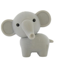 iwako elephant eraser at Paperchase