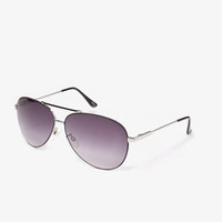 F7065 Aviator Sunglasses