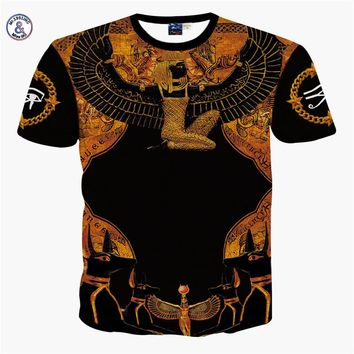 Kemetic Hieroglyphics Shirt