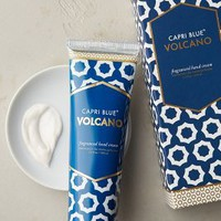 Capri Blue Volcano Hand Cream in Blue Size: One Size Bath & Body