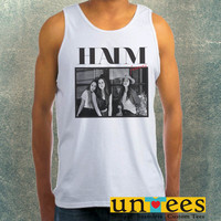 Haim Forever Clothing Tank Top For Mens