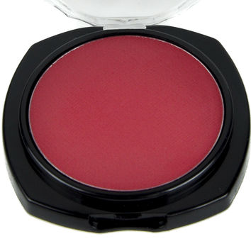 Blood Red Death Eye Shadow / Blush Cosplay Gothic Makeup