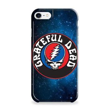 GRATEFUL DEAD AMERICA ROCK BAND iPhone 6 | iPhone 6S Case
