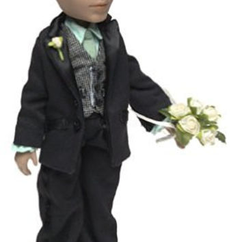 Bratz Boyz Formal Funk Dylan Doll LIMITED EDITION PROM 2003