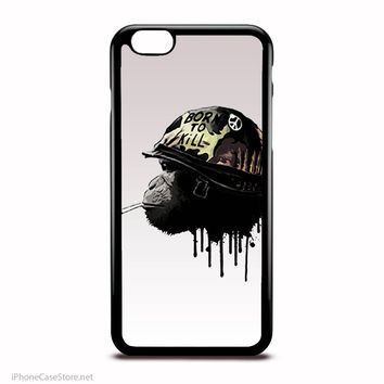 GORILLA ANIMAL Walt Disney Case For Iphone Case