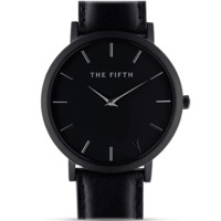 All Black - The Fifth Watches