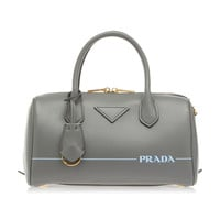 City Calf Duffle Bag | Moda Operandi