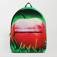The Big Apple Backpack by anipani