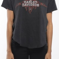 Vintage Re-Work Harley-Davidson Tee