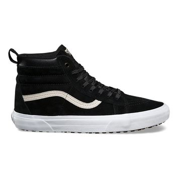 d3acb9fa7e98 Vans SK8-HI MTE-Black Night