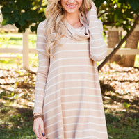 Luz Sweater Dress
