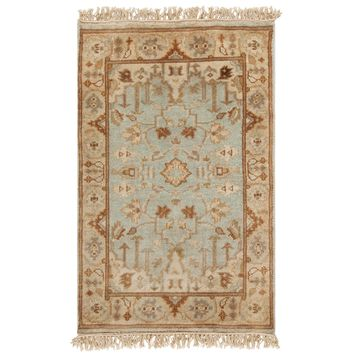 Surya Floor Coverings - IT1013 Adana 2' x 3' Area Rug