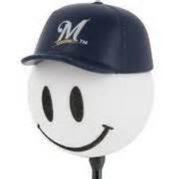 Milwaukee Brewers antenna topper