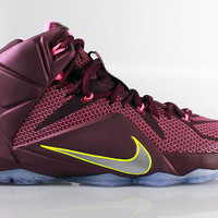Nike Men's LeBron 12 XII Double Helix
