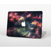 "The Vintage Stormy Sky Skin Set for the Apple MacBook Pro 15"" with Retina Display"