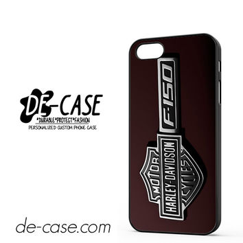 Harley Davidson 150 DEAL-5041 Apple Phonecase Cover For Iphone 5 / Iphone 5S