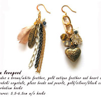 luna lovegood earrings